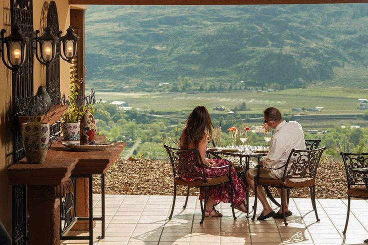 In our special section, we shine a light on why the Oliver to Osoyoos region in the South Okanagan has become such a vibrant wine region.