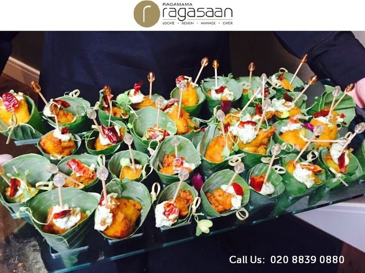 Wedding Catering London Ragamama Ragasaan Offers For An Indian With Mouth Watering