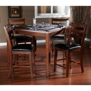 Heightened Dining, Craftsman-style Styleboard by Lasting Classics