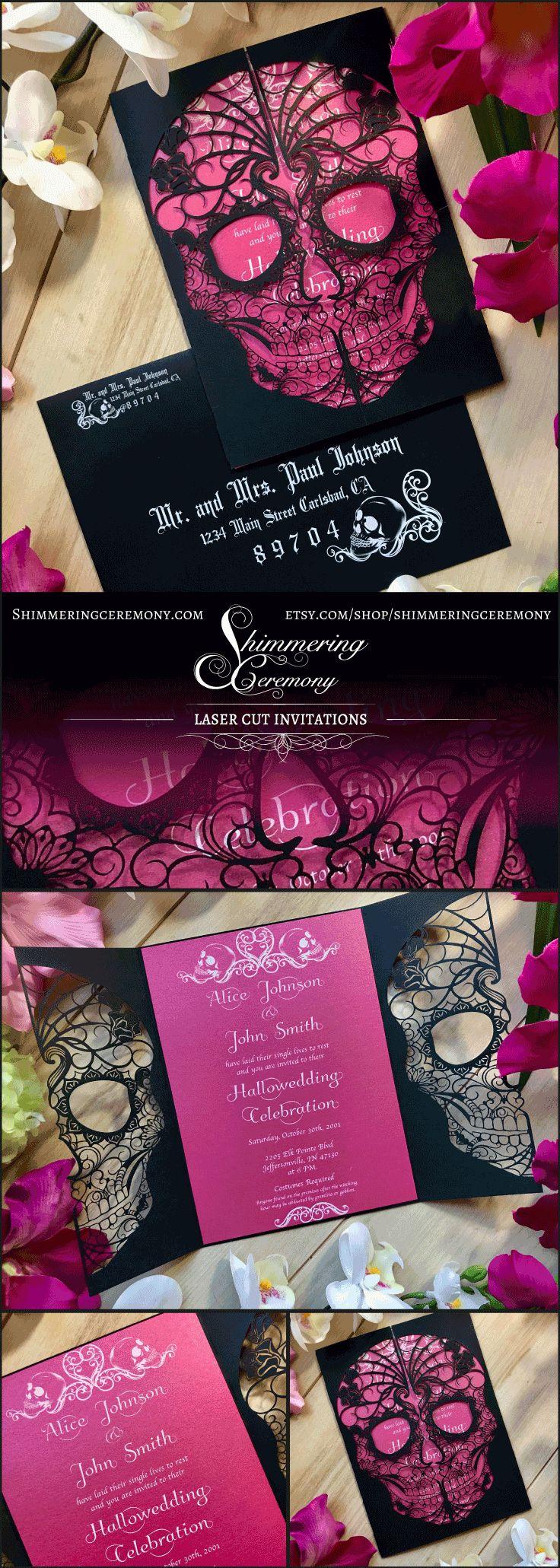 12047 Best Wedding Invitation Images On Pinterest Invitations