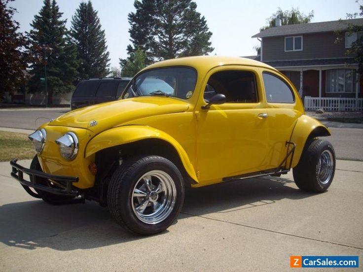 1957 Volkswagen Beetle - Classic #vwvolkswagen #beetleclassic #forsale #canada