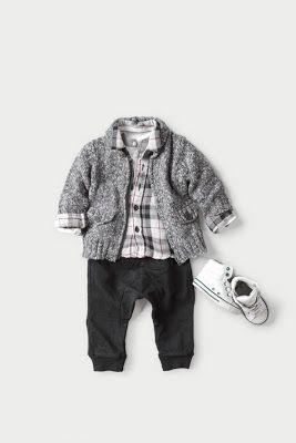 Cute baby boy clothes. Zara.com