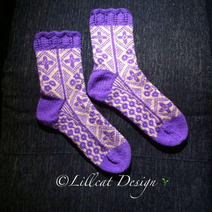 Knitting Socks Design : Best images about lillcat design mine egne on