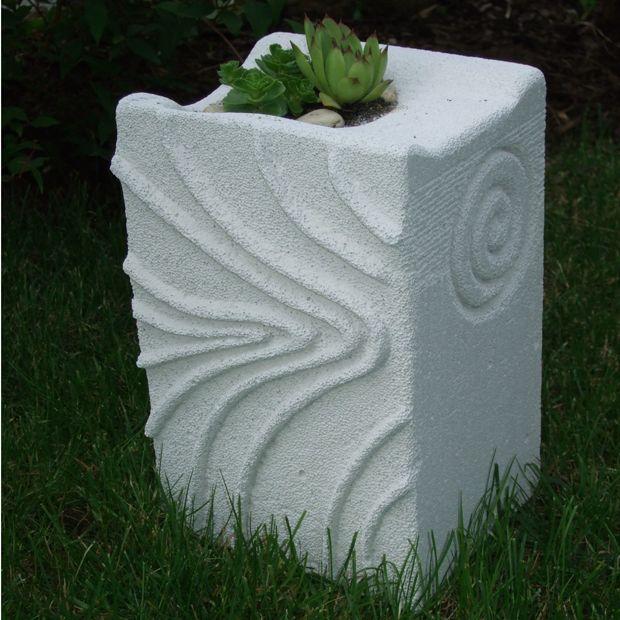 Karin Umbreit - great idea for the garden.