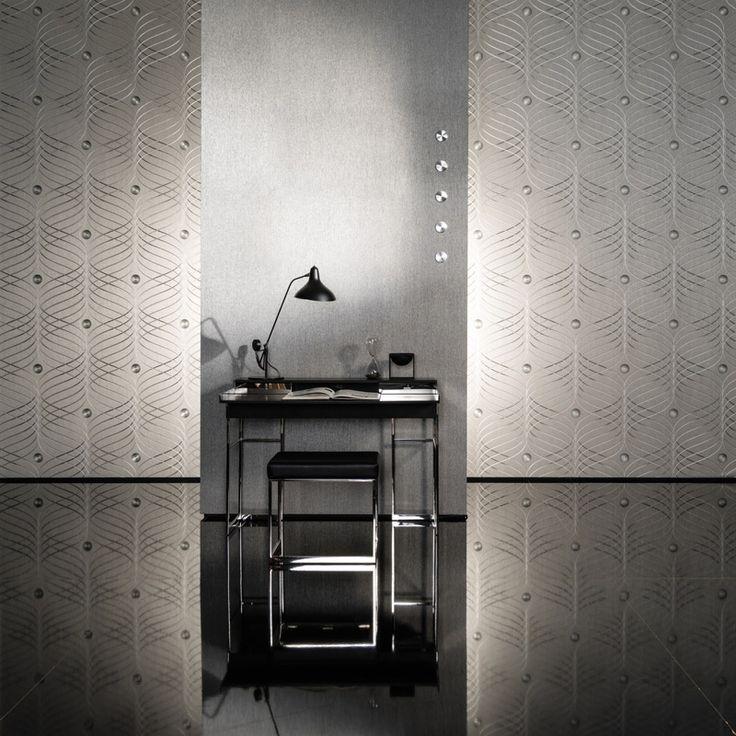 19 besten Design Luigi Colani Tapeten Bilder auf Pinterest - graue tapete wohnzimmerwohnzimmer fliesen beige matt