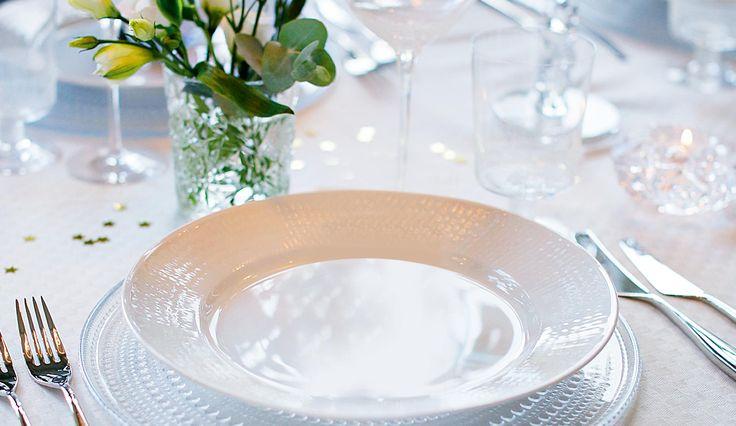 Dukat för nyårsfest | Cervera.se