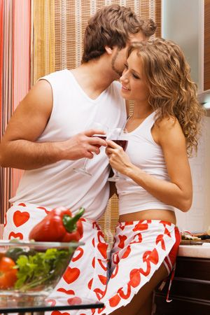 Dating Tips For Men: How To Spend Valentine's Day with Someone Special
