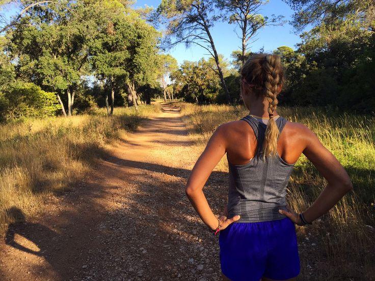 fartlek débutant running course à pied avis conseil