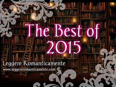 Leggere Romanticamente e Fantasy: The Best of 2015