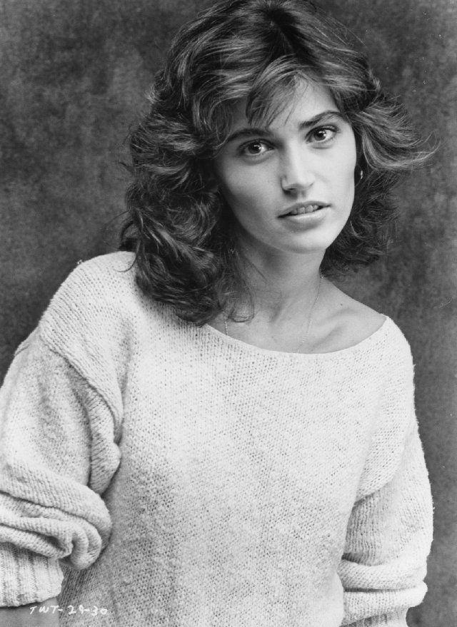 Kim Delaney aka Jenny Gardner Nelson, 1981-1984