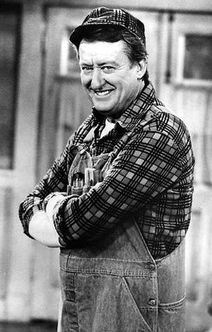 Today in 1921 Tom Poston was born.