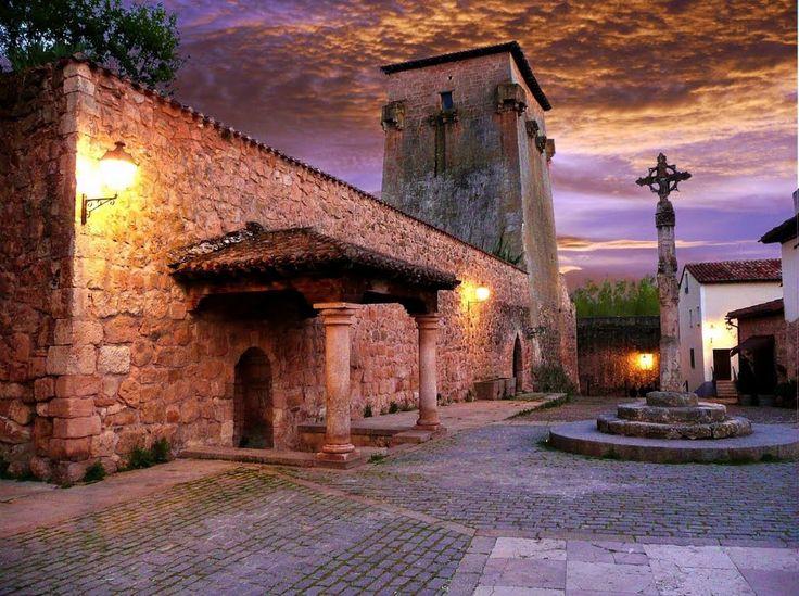 Spain - photo by Anton Cruz