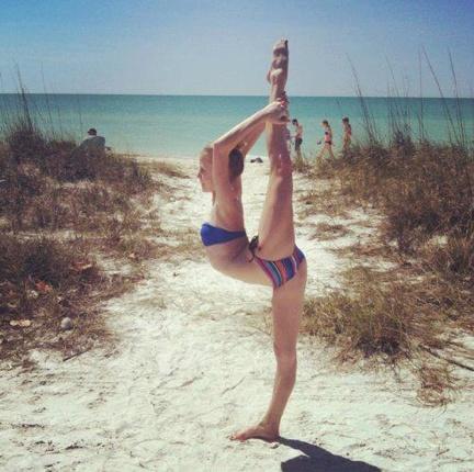 Yay or Nay Brooke Hyland Topless