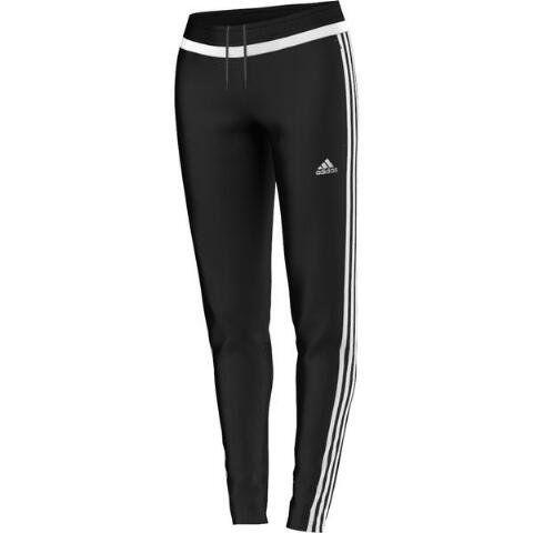Adidas Tiro 15 Womens Training Pants [MSRP: $45.00] - Women's - Apparel - Modells.com