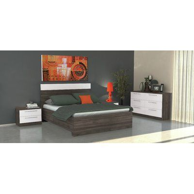 Hassell Queen Panel Platform Bed - http://delanico.com/beds/hassell-queen-panel-platform-bed-757186075/