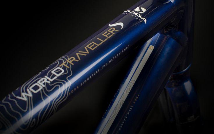 Je ideale fiets ontwerp je zelf