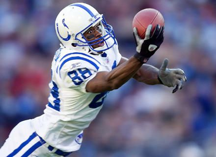 colt receivers marvin harrison - Google Search