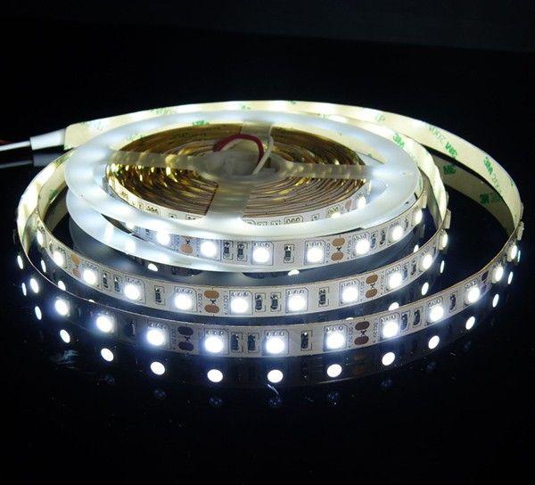 Kingled: Strip Led 300SMD 5050, 72w 12v IP65, luce fredda 6000k. AVAILABLE IN OUR STORE NOW! #Strip #stripled #light #Kingled #Led #Ledstore #Illuminazione #Leditalia #illuminazioneled #luce #6000k #colorlight