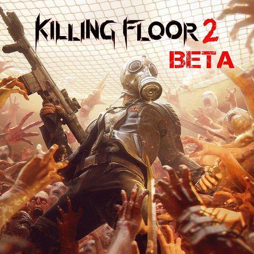 Killing Floor 2: PS4 Pro Details Open Beta Begins November 4