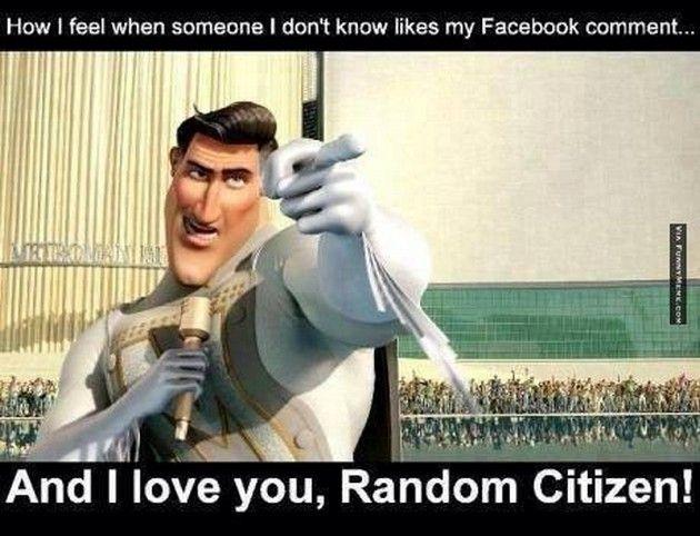 Funny Meme Of Love :