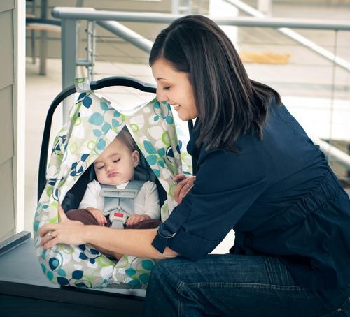 JJ Cole Collections Car Seat Canopy @ //.realbabyinc.com  sc 1 st  Pinterest & 58 best Baby images on Pinterest | Pram sets Baby strollers and ...