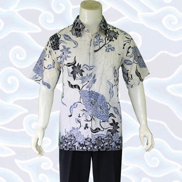 22 best Kemeja  Baju Batik Pria images on Pinterest  Suit