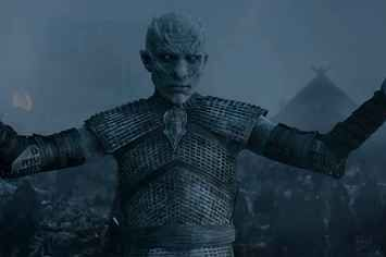 """The Latest """"Game Of Thrones"""" Episode Featured The Ultimate """"Come At Me Bro"""""""