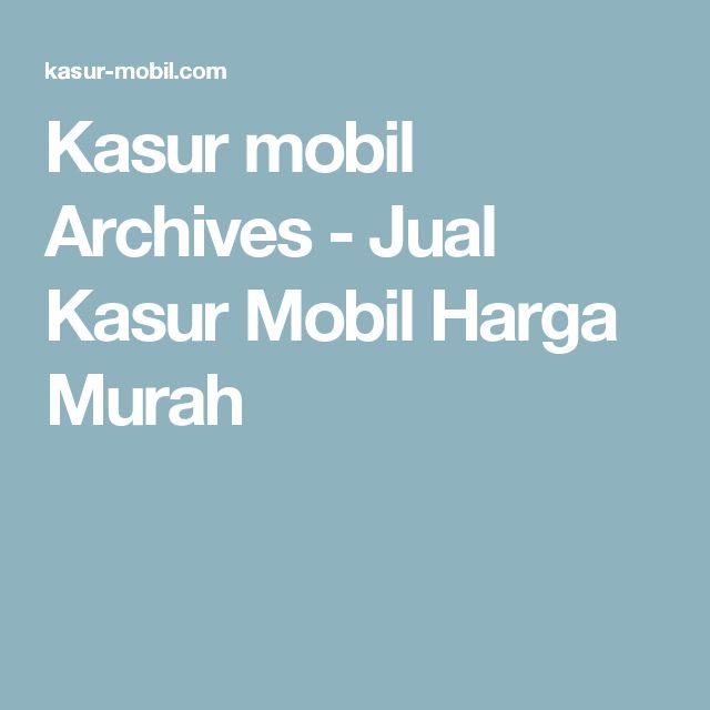 Kasur mobil Archives - Jual Kasur Mobil Harga Murah