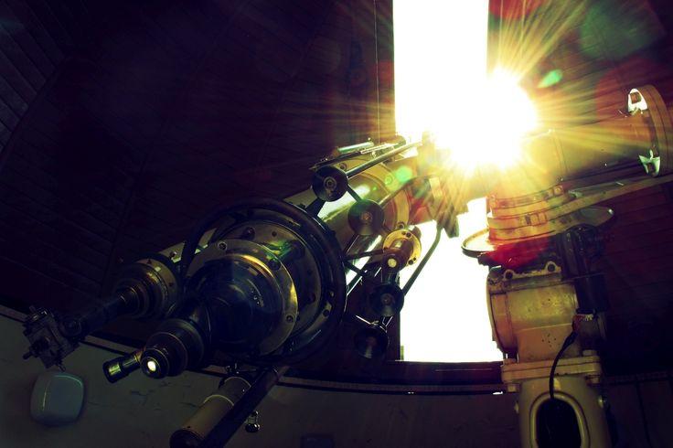 Zaćmienie - wszyscy patrzymy w niebo | Po Przecinku