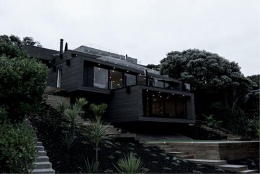 Clark House  Hahei