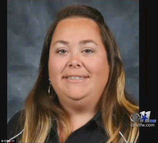 female teacher arrested for dating student