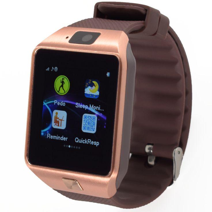 Smart watch g1クロック同期通知機能サポートsim tfカード接続性アンドロイド電話スマートウォッチ語チェコ語オランダ語ハンガリー語アラビア語ヘブライ語