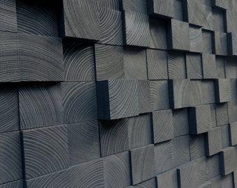 Wall Art Large Wall Art Wood Sculpture King by WallWooden
