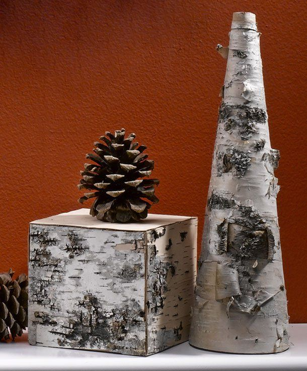 22 best birch bark crafts images on pinterest birch bark for White birch log crafts