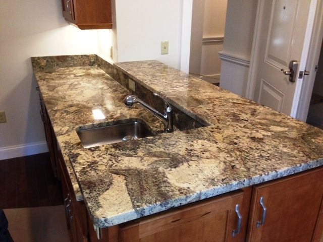 Granite Countertops Ri And Mass 1 Atlantis Marble And