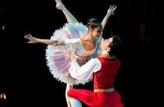 pnb nutcracker | Seattle, WA - Pacific Northwest Ballet: Stowell & Sendak Nutcracker ...
