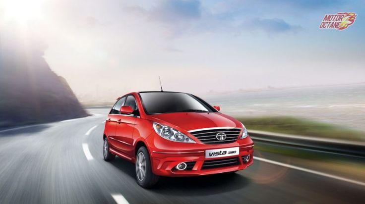 Tata Motors to continue with Indica Vista sales-Exclusivehttp://motoroctane.com/news/8108-tata-motors-continue-indica-vista-sales-exclusive