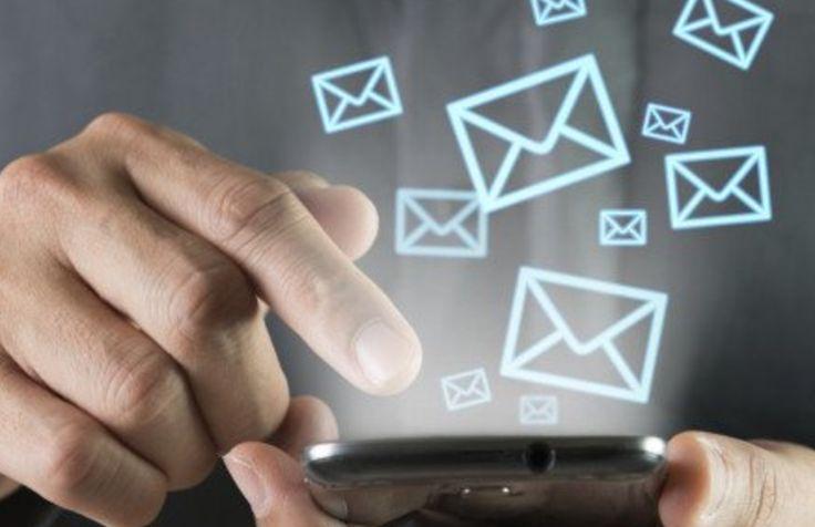 Achieve your #smallBiz goals via #EmailMarketing