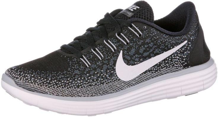0826216530731 | #Nike #Free #RN #Distance #Laufschuhe #Damen #schwarz