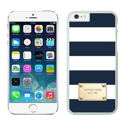 Fashion michael kors bar blue iphone 6 cases online for me for Housse iphone 6 michael kors