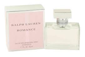 Ralp Lauren Romance