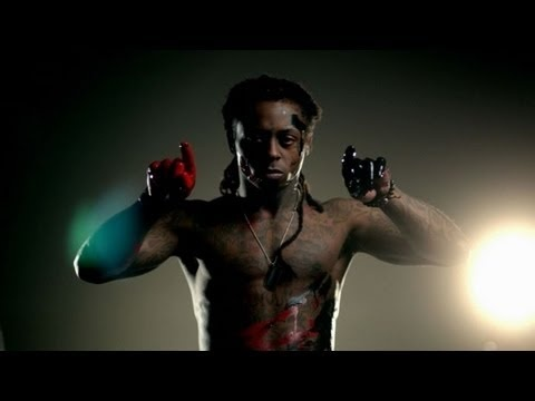 I love Lil Wayne. This song is amazing, especially with Bruno Mars on it. Lil Wayne - Mirror ft. Bruno Mars