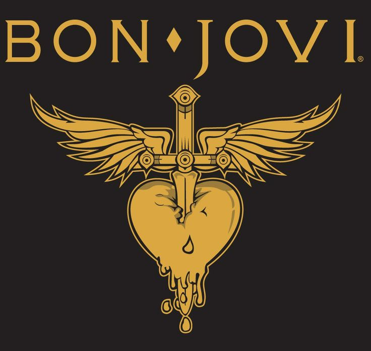 Bon Jovi.  Funny thing is I didn't really care for them in the 80's, but LOVE them now.