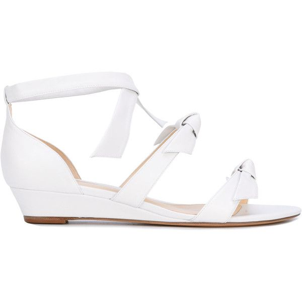 25 best ideas about low wedge sandals on low