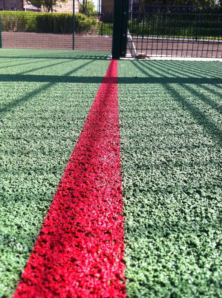 Polymeric Sports Court Specification Costs