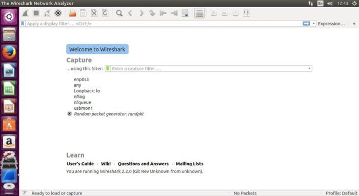 Wireshark 2.2.1 released  Windows installer now ships with Qt 5.6