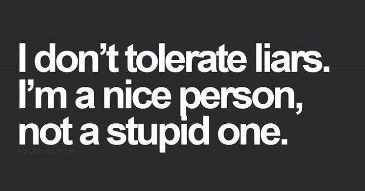 I know more than I say.  You make yourself look like a FOOL!
