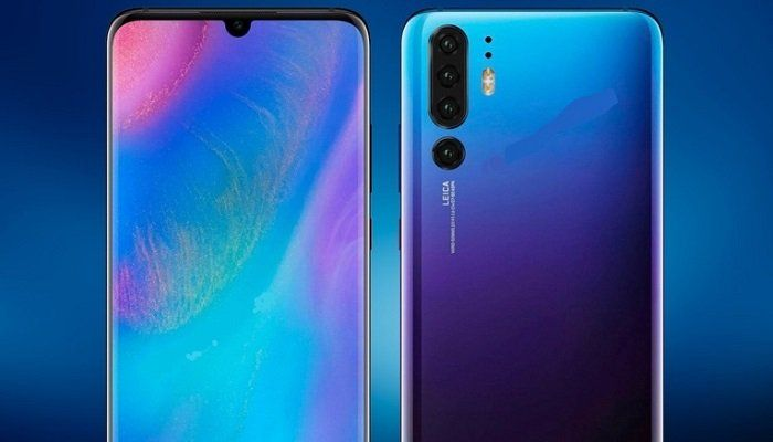 Huawei E L Imminente Serie P30 Si Punta Molto Sullo Zoom Samsung Galaxy Smartphone