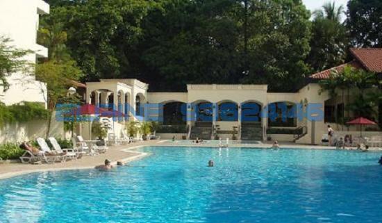 Condominium For Rent - Tanglin Park, 1 Ridley Park, 248466 Singapore, CONDO, 2BR, 1033sqft, #18687308
