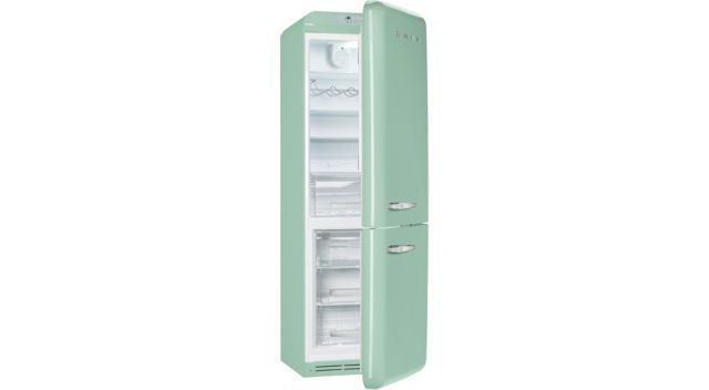 Offrez vous votre Réfrigérateur congélateur - Smeg FAB32RVN1 Vert d'eau avec Boulanger et découvrez les services boulanger comme le retrait en 1 heure en magasin*.